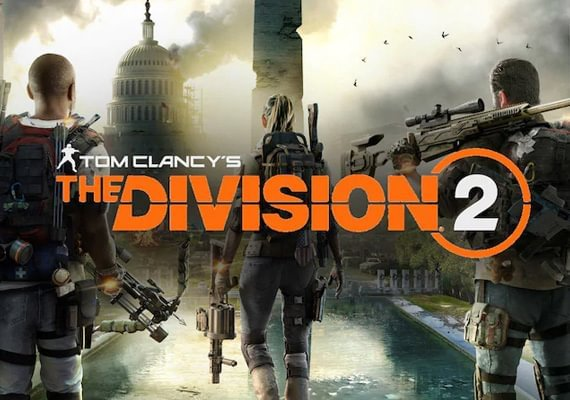 Tom Clancy's The Division 2 - Standard Edition EU (Xbox One)