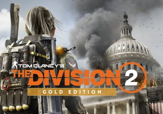 Tom Clancy's The Division 2 - Gold Edition US