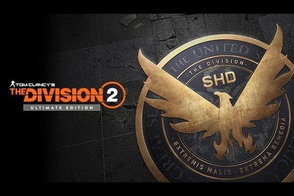 Tom Clancy's The Division 2 - Ultimate Edition EU (Xbox One)