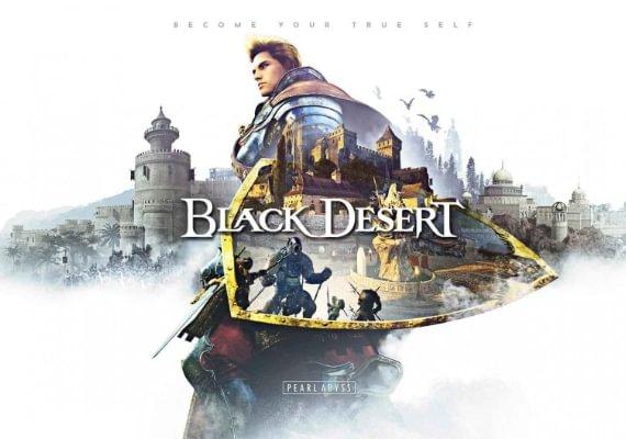 Black Desert US