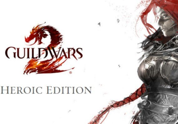 Guild Wars 2 - Heroic Edition EU