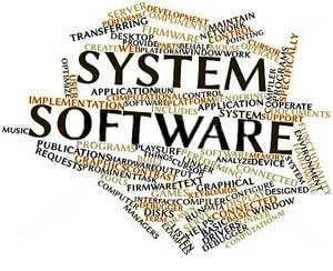 SoftwareSystem