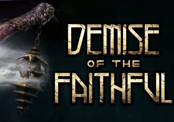 Dead by Daylight: Demise of the Faithful