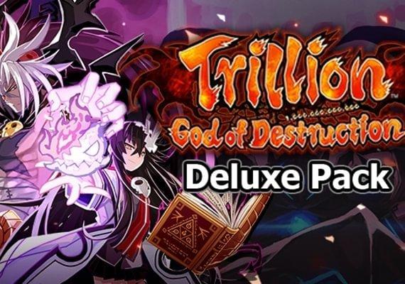 Trillion: God of Destruction - Deluxe Bundle