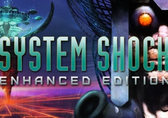 System Shock - Enhanced Edition