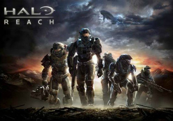 Halo Reach Xbox 360 US