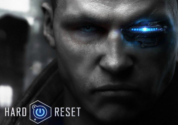 Hard Reset - Extended Edition EU