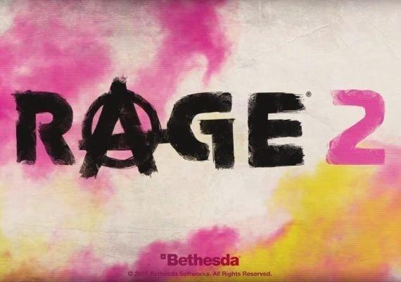 Rage 2 EU