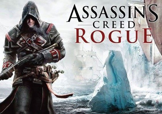 Assassin's Creed: Rogue EMEA