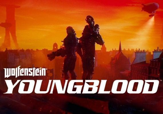 Wolfenstein: Youngblood PRE-PURCHASE