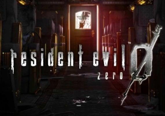 Resident Evil Biohazard 0 HD Remaster EU