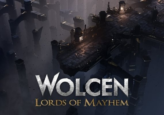 Wolcen: Lords of Mayhem EU