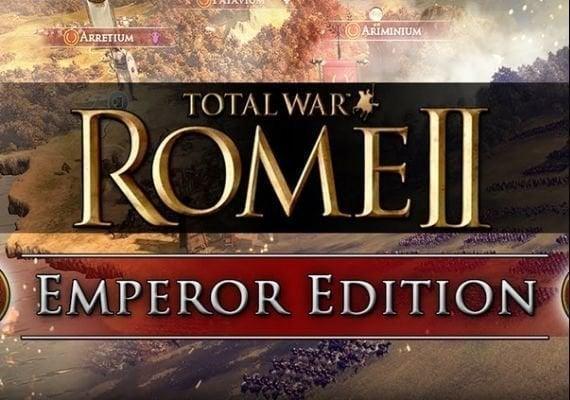 Total War: Rome 2 - Emperor Edition EU