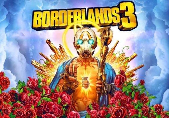 Borderlands 3 EU