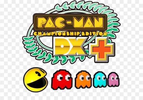 PAC-MAN - Championship Edition DX+