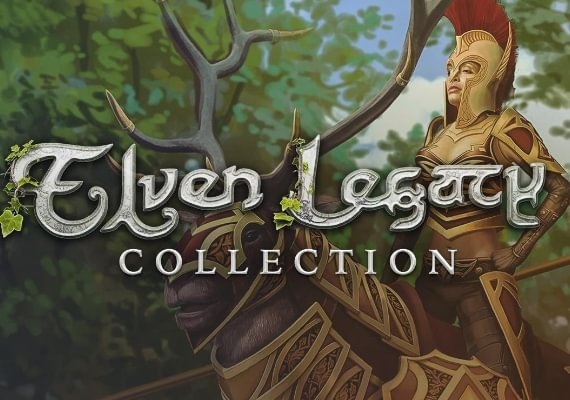 Elven Legacy - Collection