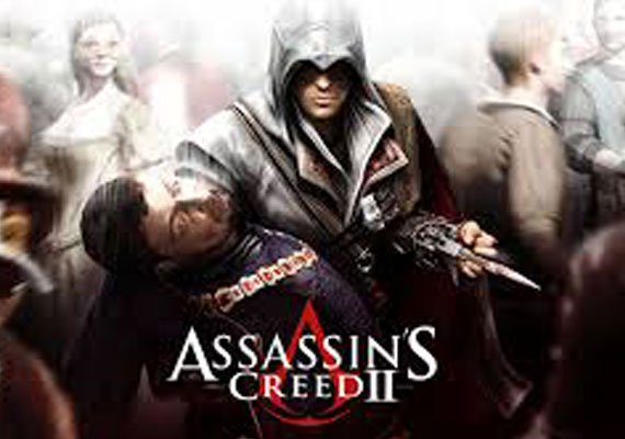 Assassin's Creed II EMEA