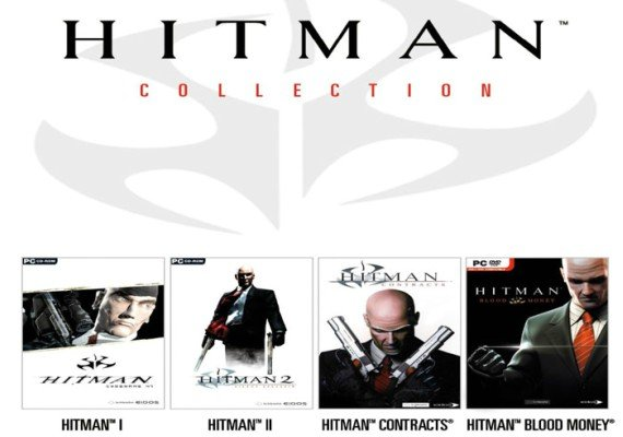 Hitman - Collection