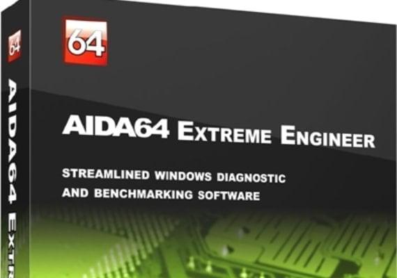 AIDA64 Extreme Engineer