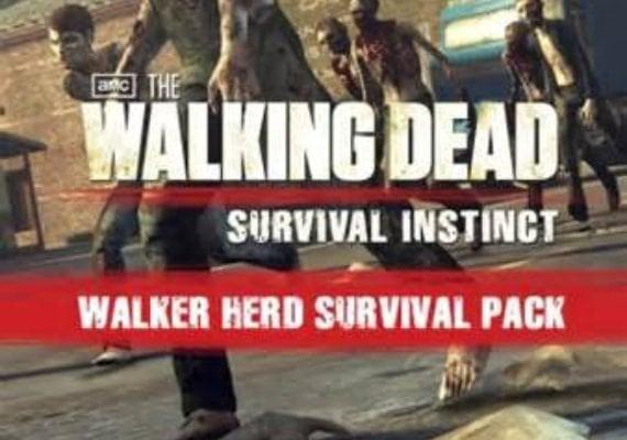 The Walking Dead: Survival Instinct – Walker Herd Survival Pack