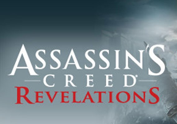 Assassin's Creed: Revelations EMEA