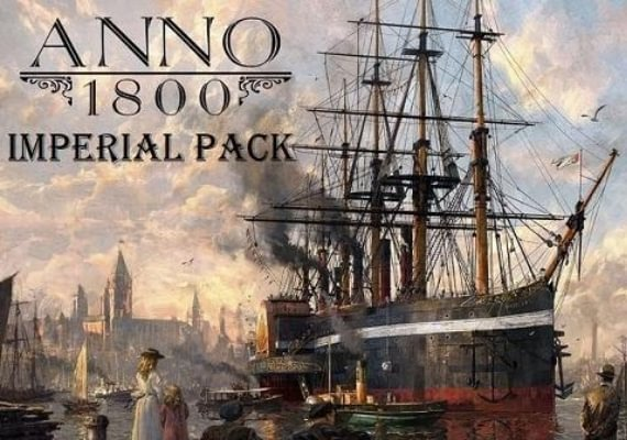 ANNO 1800: The Imperial Pack EMEA