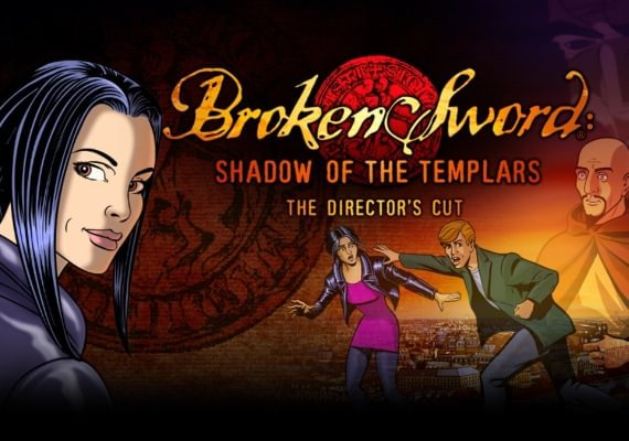 Broken Sword - Director's Cut