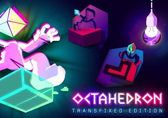 Octahedron - Transfixed Edition