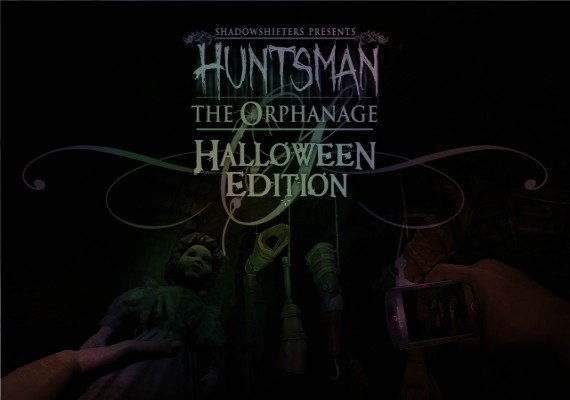 Huntsman: The Orphanage - Halloween Edition