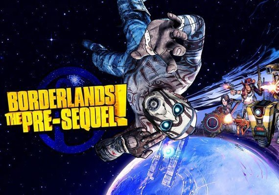 Borderlands: The Pre-Sequel EU