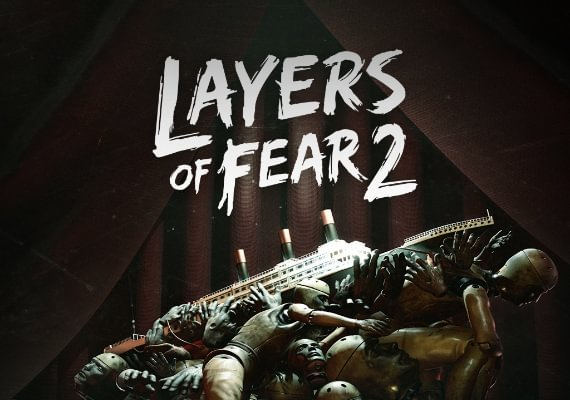 Layers of Fear 2 EU