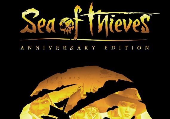 Sea of Thieves - Anniversary Edition