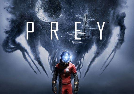 Prey 2017 (Xbox One)