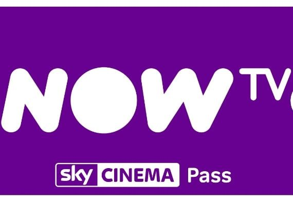 Now TV Sky Cinema 1 Month Pass
