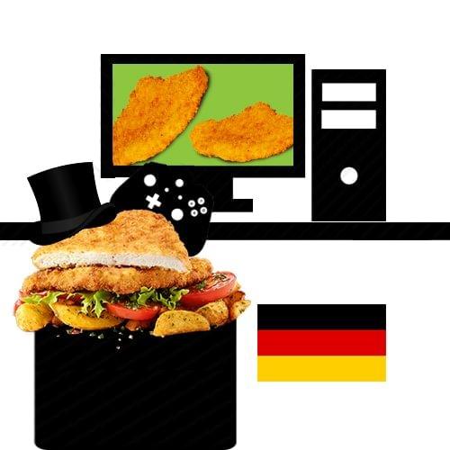 SchnitzelGaming