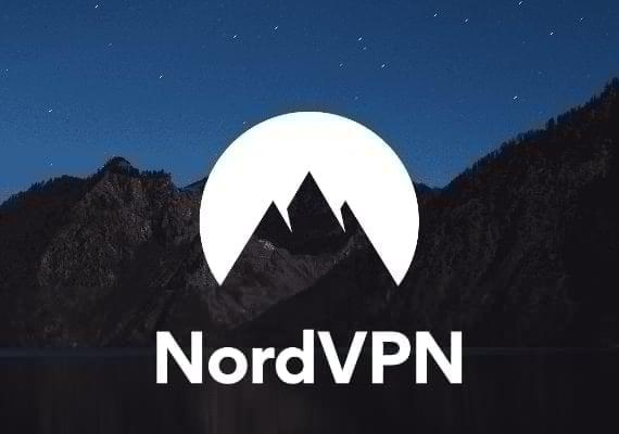 NordVPN 1 Month Subscription