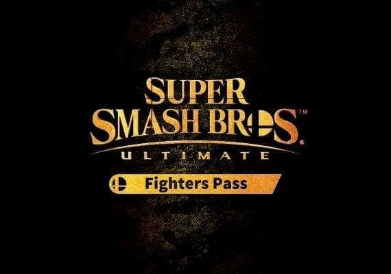 Super Smash Bros. Ultimate - Fighter Pass EU