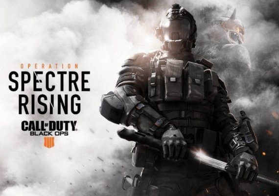 Call of Duty (COD) Black Ops 4 - Spectre Rising Edition EU (Xbox One)