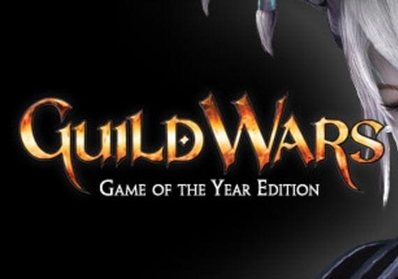 Guild Wars GOTY