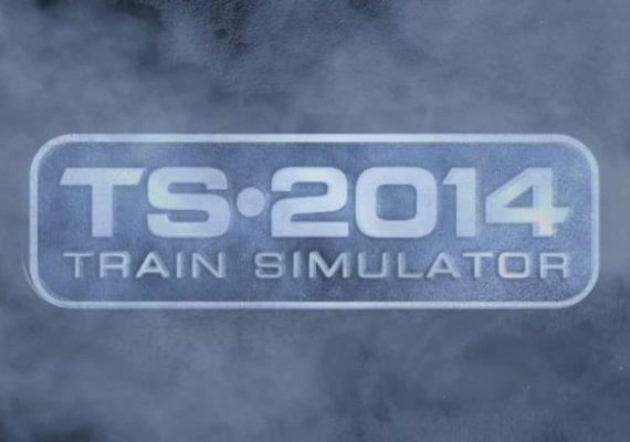 Train Simulator 2014 - Steam Edition