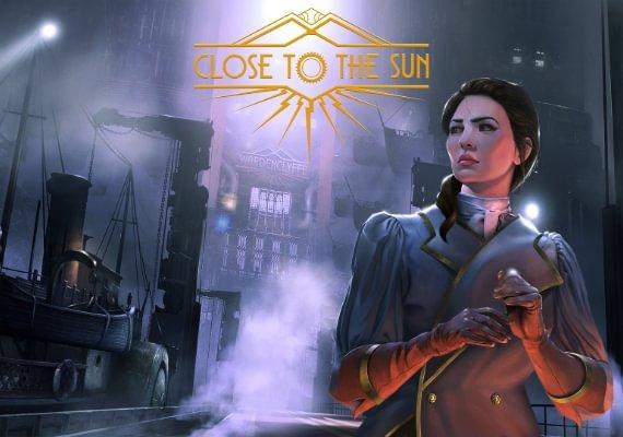 Close to the Sun EU