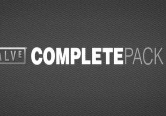 Valve Complete Pack (inc. 24 games) AU
