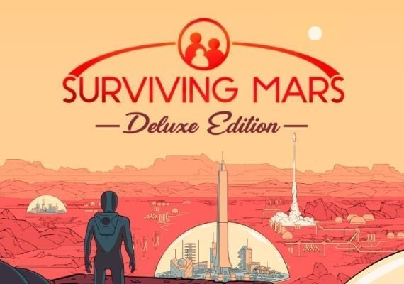 Surviving Mars - Deluxe Edition