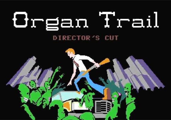Organ Trail: Director's Cut + Final Cut Expansion