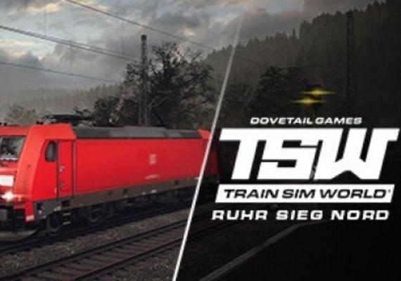 Train Sim World: Ruhr-Sieg Nord: Hagen - Finnentrop Route Add-On