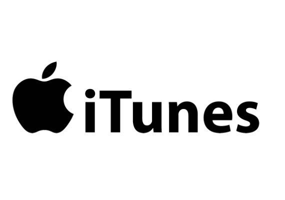 iTunes 10 GBP Gift Card