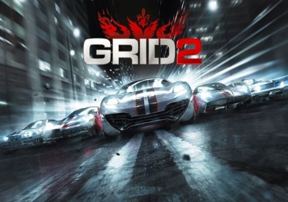 GRID 2 - Spa Francorchamps Track Pack