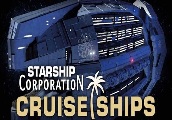 Starship Corporation - Cruise Ships