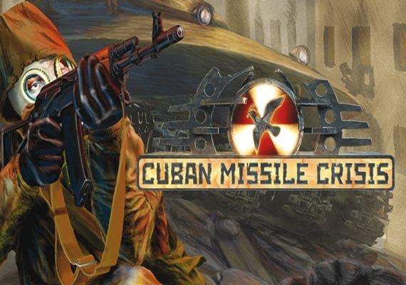 Cuban Missile Crisis + Cuban Missile Crisis: Ice Crusade