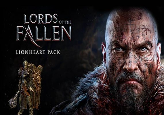 Lords of the Fallen: Lionheart Pack